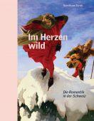 Im Herzen wild, Prestel Verlag, EAN/ISBN-13: 9783791359885