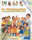 Im Kindergarten, Dellafosse, Claude, Fischer Meyers, EAN/ISBN-13: 9783737371056