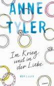 Im Krieg und in der Liebe, Tyler, Anne, Kein & Aber AG, EAN/ISBN-13: 9783036956893