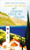 Im Land der Träume. Mit Sigmund Freud in Italien, Kogel, Jörg-Dieter, Ueberreuter Verlag, EAN/ISBN-13: 9783351037482