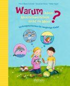 Warum leben Meerschweinchen nicht im Meer?, Schmitt, Petra Maria/Orosz, Susanne, Dressler Verlag, EAN/ISBN-13: 9783770700905