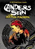 Anders sein oder Der Punk im Schrank, Hoffmann, PM/Lindner, Bernd, Ch. Links Verlag GmbH, EAN/ISBN-13: 9783962890452