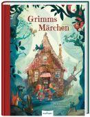 Grimms Märchen, Brüder Grimm/Hofmann, Anne, Esslinger Verlag, EAN/ISBN-13: 9783480235780