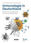 Immunologie in Deutschland, be.bra Verlag GmbH, EAN/ISBN-13: 9783954100972