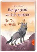 Ein Freund wie kein anderer, Scherz, Oliver, Thienemann-Esslinger Verlag GmbH, EAN/ISBN-13: 9783522185288