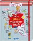 Conni & Co: Mein Conni-Mädchenbuch, Sörensen, Hanna, Carlsen Verlag GmbH, EAN/ISBN-13: 9783551511997