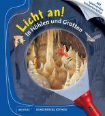 In Höhlen und Grotten, Fischer Meyers, EAN/ISBN-13: 9783737375207