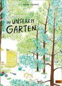 In unserem Garten, Penazzi, Irene, Beltz, Julius Verlag, EAN/ISBN-13: 9783407758408