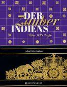 Der Zauber Indiens, Fotheringham, Avalon, Gerstenberg Verlag GmbH & Co.KG, EAN/ISBN-13: 9783836921640