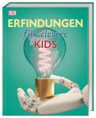 Erfindungen für clevere Kids, Dorling Kindersley Verlag GmbH, EAN/ISBN-13: 9783831038145
