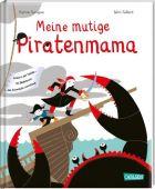 Meine mutige Piratenmama, Surugue, Karine, Carlsen Verlag GmbH, EAN/ISBN-13: 9783551513144