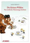 Die kleinen Wilden, Niebisch, Jackie, Jumbo Neue Medien & Verlag GmbH, EAN/ISBN-13: 9783833740985