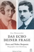 Das Echo deiner Frage, Weissweiler, Eva, Hoffmann und Campe Verlag GmbH, EAN/ISBN-13: 9783455006438
