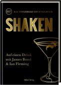 Shaken, Ian Fleming Publication Ltd und Ian Fleming Estate/Lane, Josephine, EAN/ISBN-13: 9783881172097