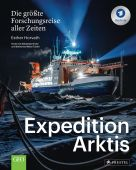 Die große Arktis-Expedition, Grote, Sebastian/Weiss-Tuider, Katharina, Prestel Verlag, EAN/ISBN-13: 9783791386690