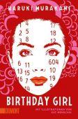 Birthday Girl, Murakami, Haruki, DuMont Buchverlag GmbH & Co. KG, EAN/ISBN-13: 9783832164508