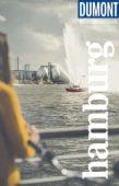 DuMont Reise-Taschenbuch Reiseführer Hamburg, Gerberding, Eva/Rupprecht, Annette Maria, EAN/ISBN-13: 9783616020365