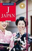 Baedeker Reiseführer Japan, Ducke, Isa/Thoma, Natascha, Baedeker Verlag, EAN/ISBN-13: 9783829746427