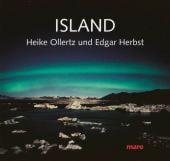 Island, Ollertz, Heike/Herbst, Edgar/Wimmer, Martina, mareverlag GmbH & Co oHG, EAN/ISBN-13: 9783866480230