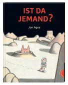 Ist da jemand?, Agee, Jon, Thienemann-Esslinger Verlag GmbH, EAN/ISBN-13: 9783522459198