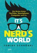 It's A Nerd's World, Schrödel, Tobias, Arena Verlag, EAN/ISBN-13: 9783401604367