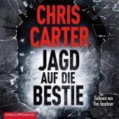 Jagd auf die Bestie, Carter, Chris, Hörbuch Hamburg, EAN/ISBN-13: 9783957131539