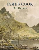 James Cook - Die Reisen, Frame, William/Walker, Laura, Gerstenberg Verlag GmbH & Co.KG, EAN/ISBN-13: 9783836921558