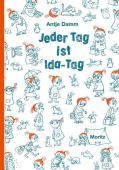 Jeder Tag ist Ida-Tag, Damm, Antje, Moritz Verlag, EAN/ISBN-13: 9783895653834