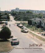 Jeff Wall in München, Schirmer/Mosel Verlag GmbH, EAN/ISBN-13: 9783829606578