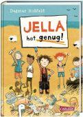 Jella hat genug!, Hoßfeld, Dagmar, Carlsen Verlag GmbH, EAN/ISBN-13: 9783551651457