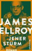 Jener Sturm, Ellroy, James, Ullstein Buchverlage GmbH, EAN/ISBN-13: 9783550050411