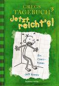Jetzt reicht's!, Kinney, Jeff, Baumhaus Buchverlag GmbH, EAN/ISBN-13: 9783833936340