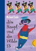 Jim Knopf und die Wilde 13, Ende, Michael, Thienemann-Esslinger Verlag GmbH, EAN/ISBN-13: 9783522176514