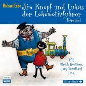Jim Knopf und Lukas der Lokomotivführer - Das WDR-Hörspiel, Ende, Michael, Silberfisch, EAN/ISBN-13: 9783745601275