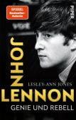 John Lennon, Jones, Lesley-Ann, Piper Verlag, EAN/ISBN-13: 9783492070188