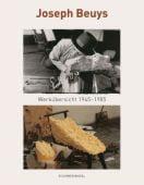 Joseph Beuys - Eine Werkübersicht 1945-1985, Beuys, Joseph, Schirmer/Mosel Verlag GmbH, EAN/ISBN-13: 9783829607322