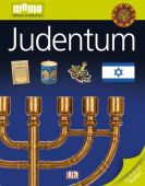 Judentum, Charing, Douglas, Dorling Kindersley Verlag GmbH, EAN/ISBN-13: 9783831030699