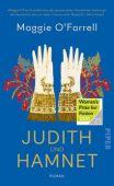 Judith und Hamnet, O'Farrell, Maggie, Piper Verlag, EAN/ISBN-13: 9783492070362