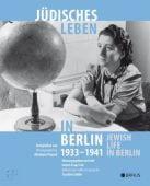 Jüdisches Leben in Berlin/Jewish Life in Berlin 1933-1941, Edition Braus Berlin GmbH, EAN/ISBN-13: 9783862280414