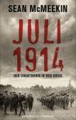 Juli 1914, McMeekin, Sean, Europa Verlag GmbH, EAN/ISBN-13: 9783944305486
