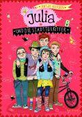 Julia und die Stadtteilritter, Herden, Antje, Tulipan Verlag GmbH, EAN/ISBN-13: 9783864291869