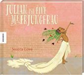 Julian ist eine Meerjungfrau, Love, Jessica, Knesebeck Verlag, EAN/ISBN-13: 9783957283641