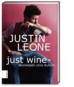 Just Wine, ZS Verlag GmbH, EAN/ISBN-13: 9783898838375
