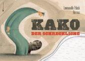 Kako, der Schreckliche, Polack, Emmanuelle, Mixtvision Mediengesellschaft mbH., EAN/ISBN-13: 9783958540170