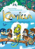 Kamilla, Lichtblau, Laura, Arena Verlag, EAN/ISBN-13: 9783401603421
