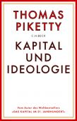 Kapital und Ideologie, Piketty, Thomas, Verlag C. H. BECK oHG, EAN/ISBN-13: 9783406745713