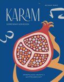 Karam - gemeinsam genießen, Kehdy, Bethany, Sieveking Verlag, EAN/ISBN-13: 9783944874999