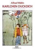 Karlchen Duckdich, Wellm, Alfred, Beltz, Julius Verlag, EAN/ISBN-13: 9783407771506