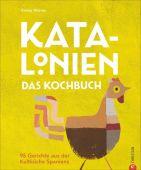 Katalonien. Das Kochbuch, Warren, Emma, Christian Verlag, EAN/ISBN-13: 9783959613521