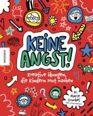 Keine Angst!, Coombes, Sharie, Knesebeck Verlag, EAN/ISBN-13: 9783957284167